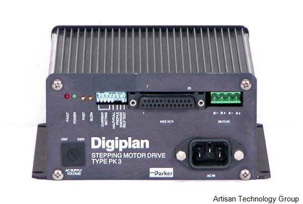 Parker / Digiplan PK3 Full/Half-Step Drive