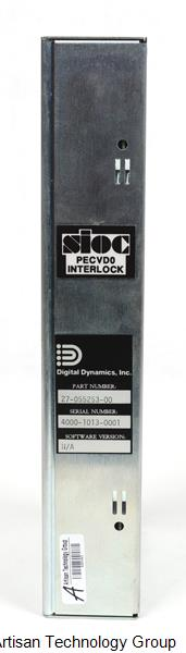 Digital Dynamics SIOC Modules