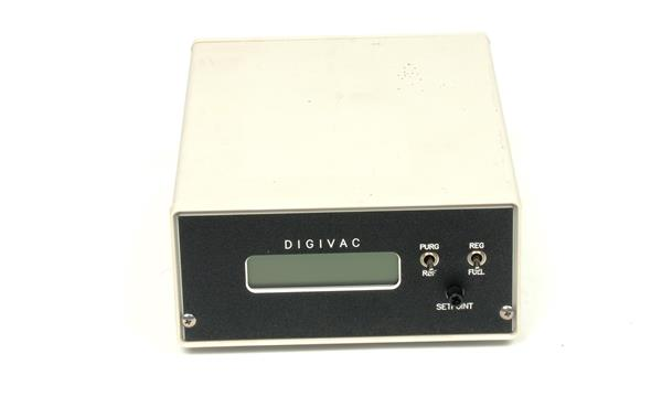 Digivac 450 Series Digital Vacuum Gauge and Vacuum Level Controllers
