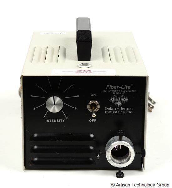 Dolan-Jenner / Fiber-Lite 180 High Intensity Fiber Optic Illuminator