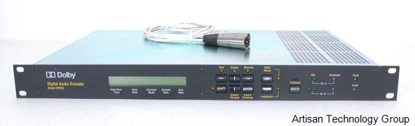 Dolby DP503 Two-Channel Digital Audio Encoder