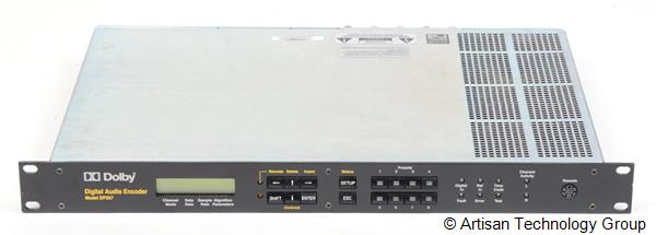 Dolby DP567 Digital Audio Encoder