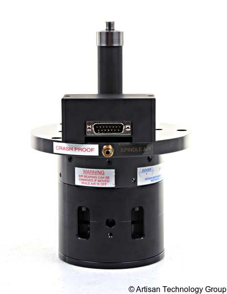 Danaher Motion / Dover Instrument Air Spindle