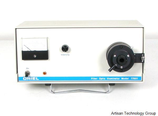Newport / Oriel 77501 Radiometric Fiber Optic Source