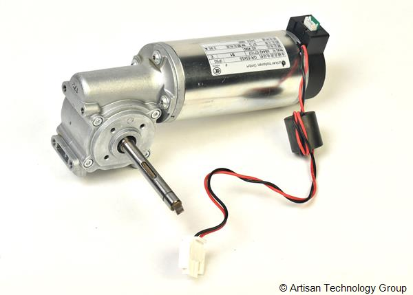 Dunkermotoren GR / G Series Brushed DC Motors