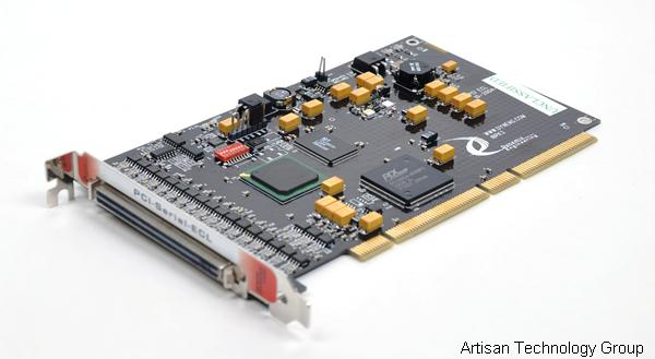 Dynamic Engineering PCI-NECL-ASN1 Programmable NECL I/O with PCI DMA