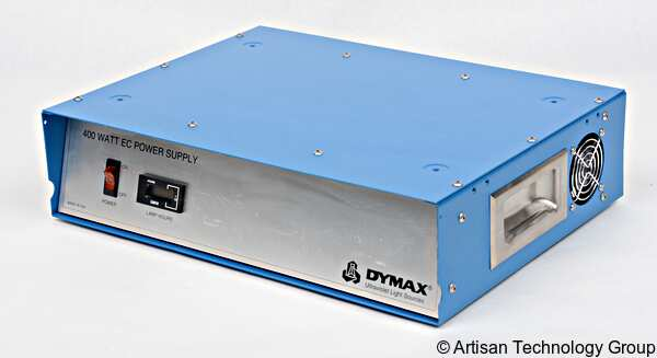 Dymax EC Series UV Curing Light Source Flood Lamp System