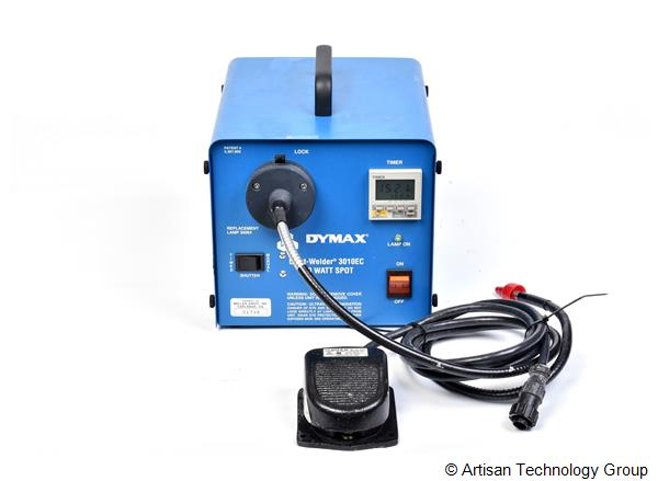 Dymax Light-Welder 3010-EC High-Intensity UV Spot Lamp