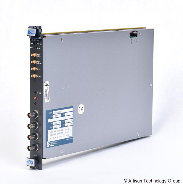 DynamicSignals / Kinetic Systems V208-ZD22 16-bit,200,000 Sample/Sec ADC Subsystem