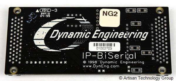 Dynamic Engineering IP-BiSerial-NG2 Bi-Directional Serial Data Interface