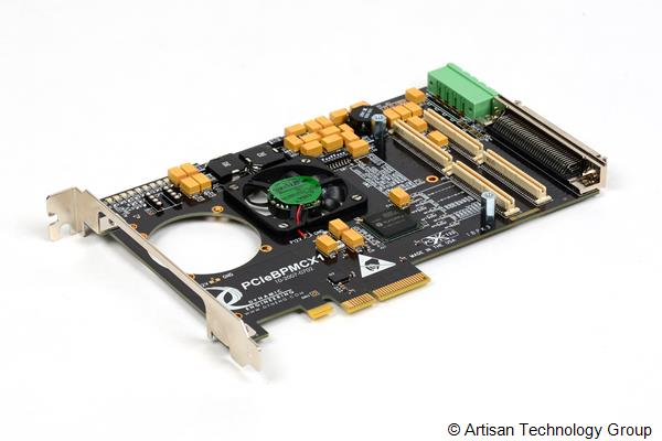 Dynamic Engineering PCIeBPMCX1 PCIe-to-PMC Adapter / Carrier