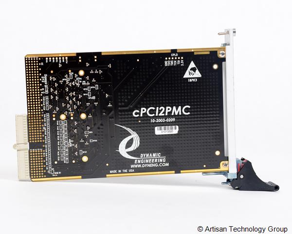Dynamic Engineering cPCI2PMC cPCI to PMC Adapter/Carrier Converter Card