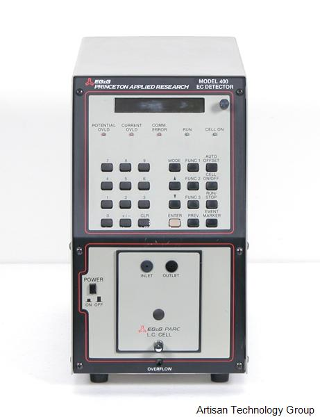 Princeton Applied Research / EG&G 400 Electrochemical Detector