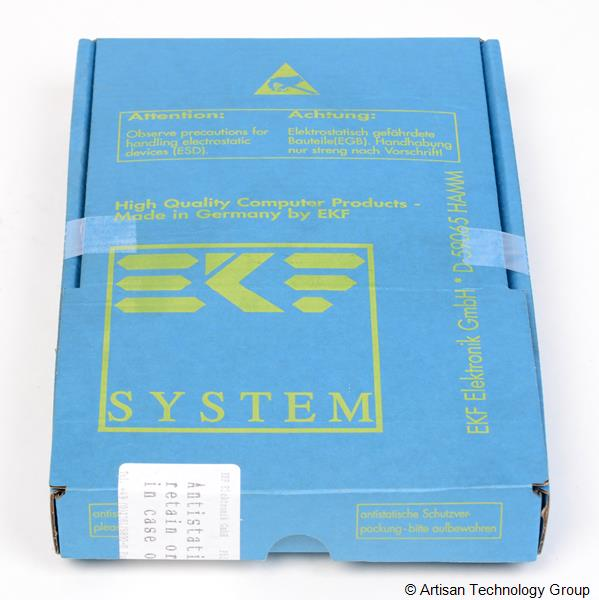 EKF CE2-3-Harmony 3U CompactPCI ATA/IDE Controller