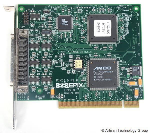 EPIX PIXCI D / PIXCI D32 PCI Imaging Boards