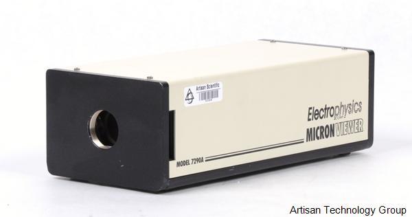 Sofradir / Electrophysics MicronViewer 7290A Near-Infrared CCTV Camera