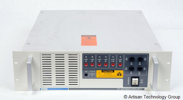 MKS / ESI 9300 B.P. Electronics Power Supply