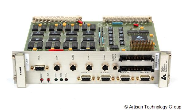 ESI / Applied Intelligent Systems 630VME Video Processor Module