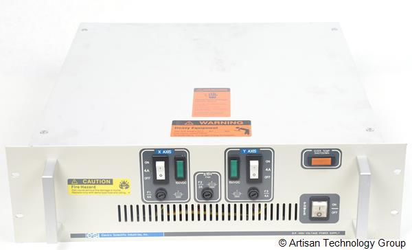 MKS / ESI B.P. High Voltage Power Supply