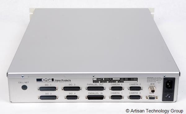 Mks    Esi 9300 Intelledex Turbohr
