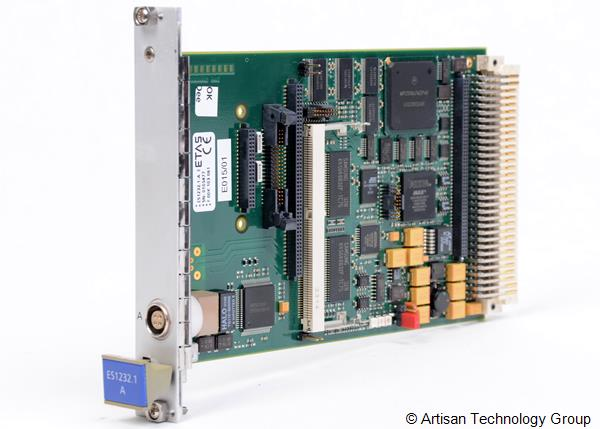 ETAS ES1232.1-A ETK Interface Board