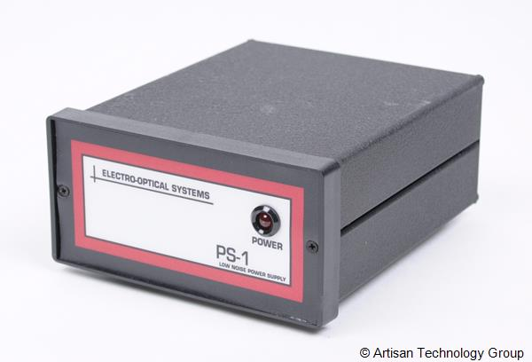 Electro-Optical Systems PS-1 Series Low Noise Power Supplies