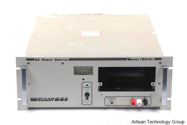 Ametek / Elgar 1001SL-12 AC Power Source