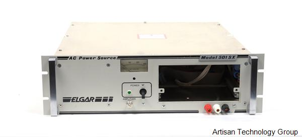 Ametek / Elgar 501SX-14T AC Power Supply