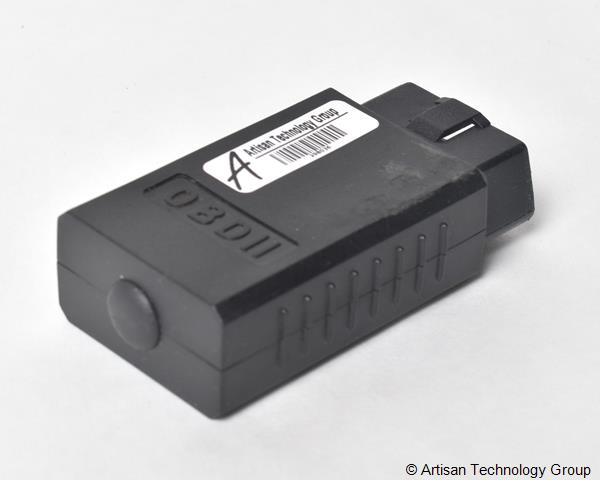 Elm Electronics ELM 327 OBD to RS232 Interpreter