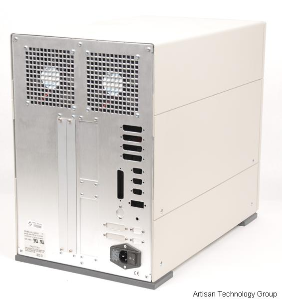 Elma 39SP 12-Slot VME System Chassis