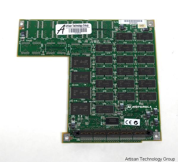 Emerson / Motorola 01-W3324F-04B Memory Expansion Module