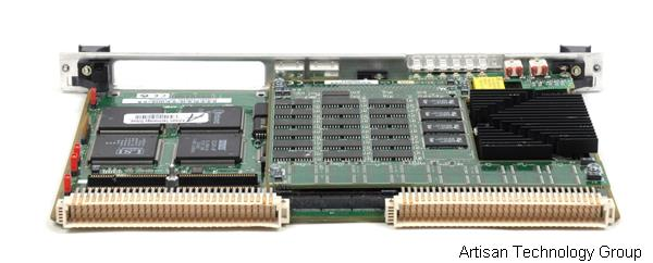 Emerson / Motorola MVME2700 Series VME / VME64 Processor Modules