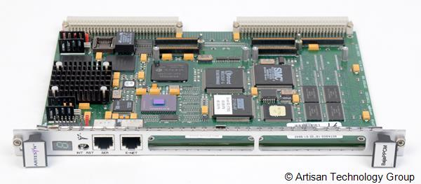 Emerson / Artesyn Technologies BajaPPC-740 PowerPC-Based Single-Board Computer (233 MHz, 128 MB)