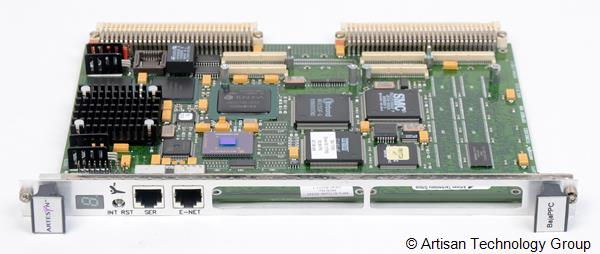 Emerson / Artesyn Technologies BajaPPC-740 PowerPC-Based Single-Board Computer (233 MHz, 32 MB)
