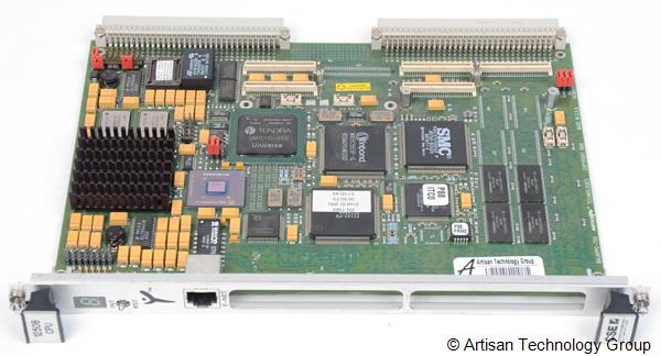 Emerson / Artesyn Technologies BajaPPC-750 PowerPC-Based Single-Board Computer (375 MHz, 128 MB)
