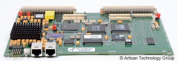 Emerson / Artesyn Technologies BajaPPC-750 PowerPC-Based Single-Board Computer (375 MHz, 32 MB)