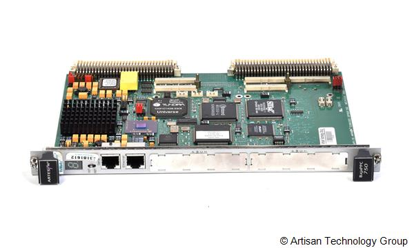 Emerson / Artesyn Technologies BajaPPC-750 PowerPC-Based Single Board Computer (458 MHz, 64 MB)
