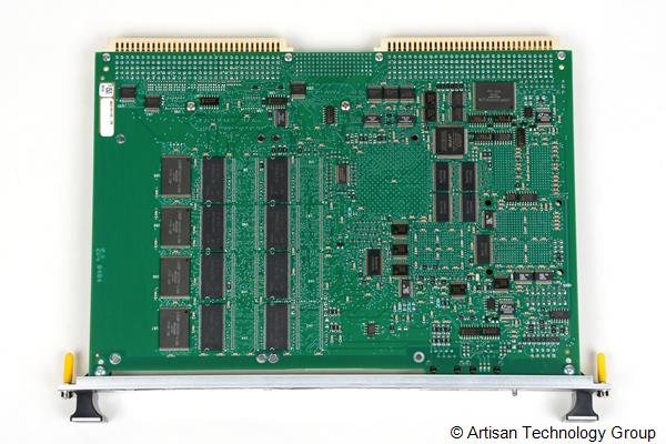 Emerson / Artesyn Technologies BajaPPC PowerPC-Based Single-Board Computers