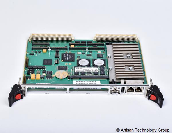 Emerson / Artesyn Technologies MVME-4100-0173 VMEbus Single-Board Computer
