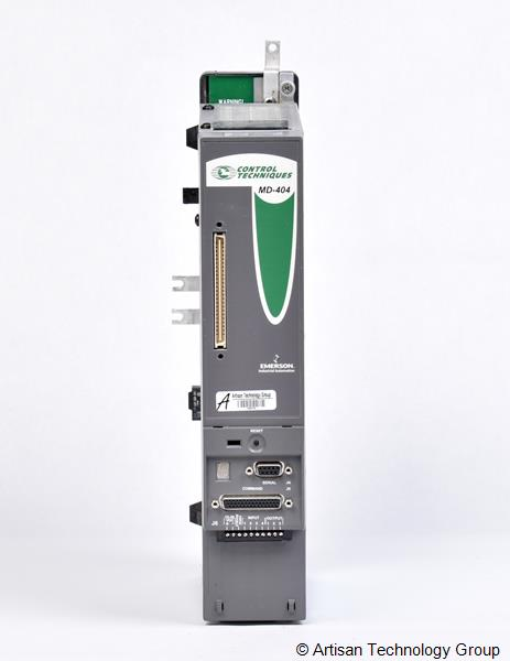 Emerson / Control Techniques MD-404-00-000 Drive Module