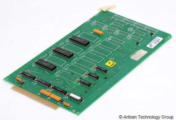 Emerson / Fisher Controls DH7201X1-A3 Common RAM Card
