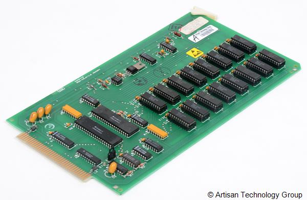 Emerson / Fisher Controls DM6001X1-C1 Non-Volatile Memory Card