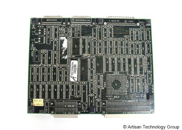 Emerson / Motorola M68302FADS Family Applications Development System