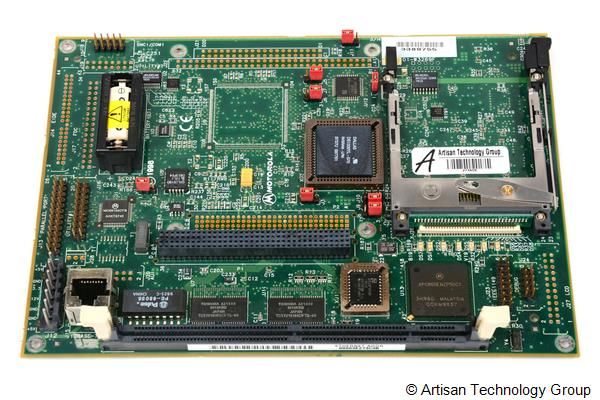 Emerson / Motorola MBX860 EBX Form Factor Embedded Controller