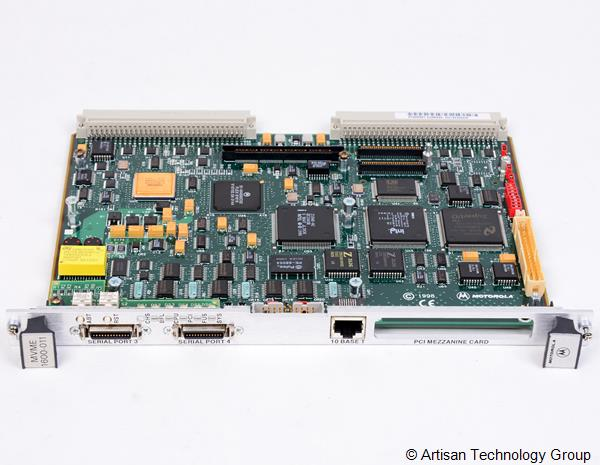 Emerson / Motorola MVME1600-011 Base Board