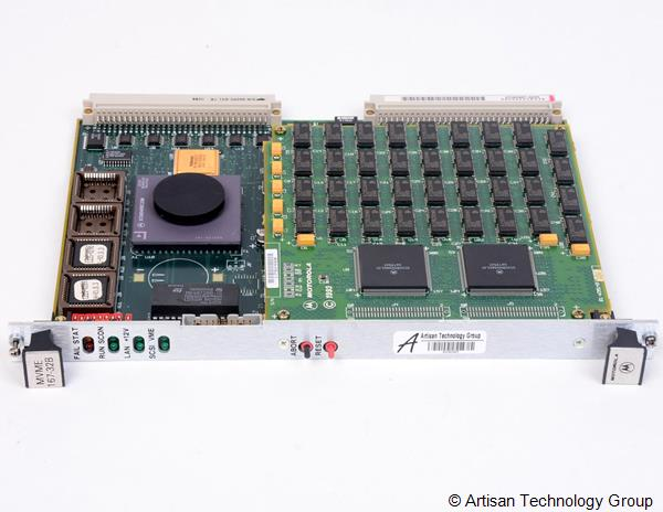 Emerson / Motorola MVME167-32 Single-Board Computer
