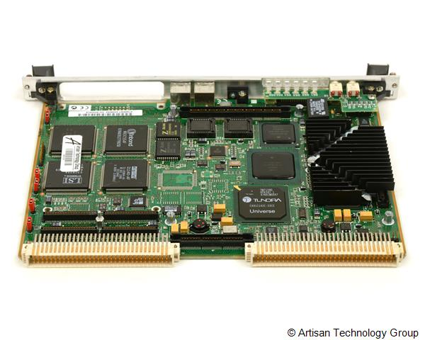 Emerson / Motorola MVME2603 / MVME2604 VME / VME64 Processor Modules