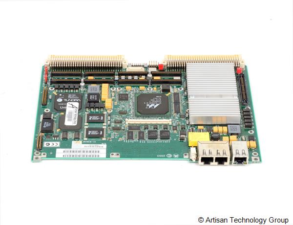 Emerson / Motorola MVME5500 VMEbus Single-Board Computer