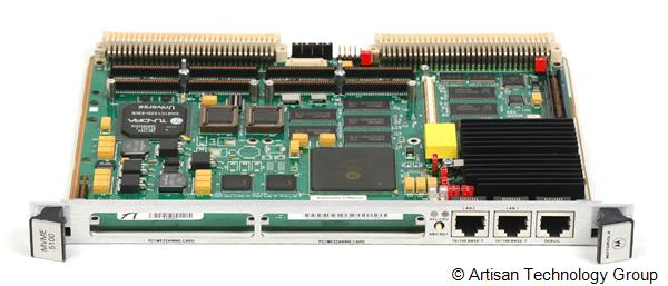 Emerson / Motorola MVME5100 VME / VME64 Single Board Computer