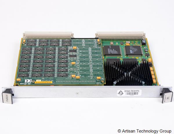 Emerson / Motorola MVME3600 / MVME4600 VME Processor Modules